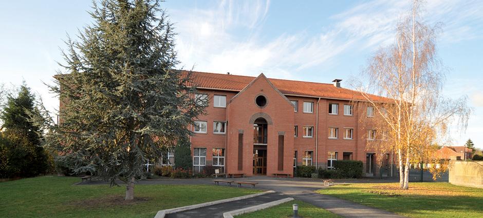 59940 - Estaires - Lycée Professionnel Privé Saint Roch