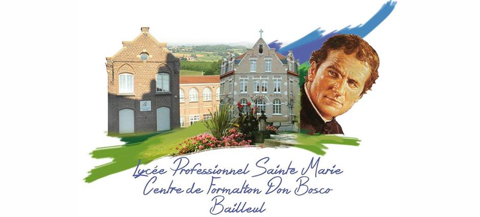 Maison Sainte Marie Don Bosco - BAILLEUL   2, rue émile hié 59270 BAILLEUL
