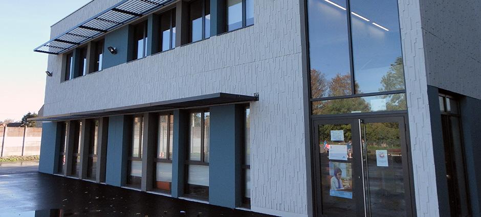59880 - Saint-Saulve - Collège Privé Notre-Dame