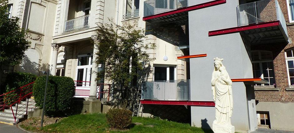 59370 - Mons-en-Baroeul - Collège Privé Lacordaire