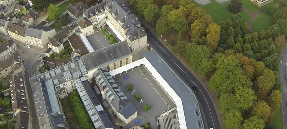 60304 - Senlis - Collège Privé Anne-Marie-Javouhey