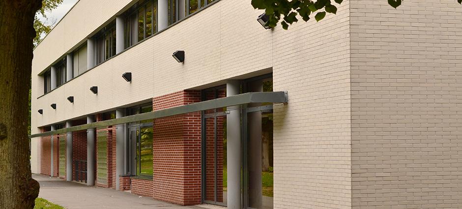 Lycée Professionnel Privé Jean-Paul II