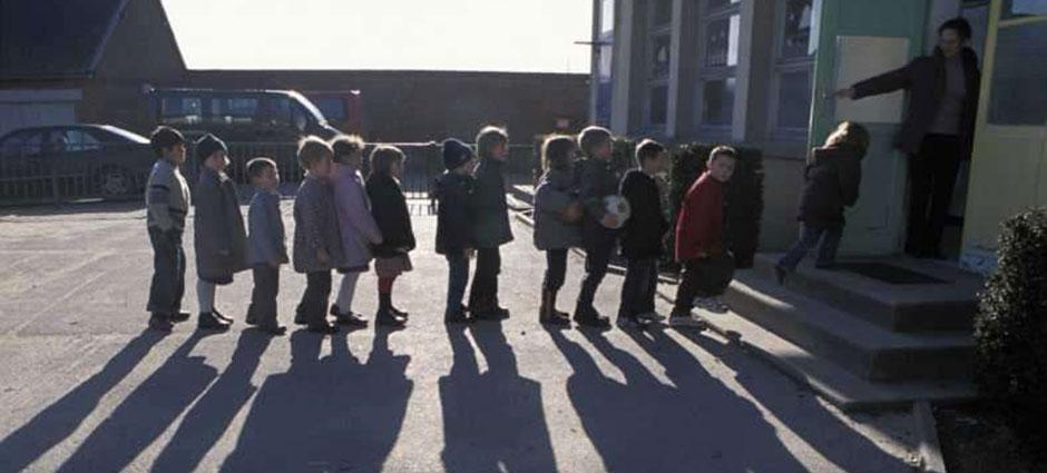 Apprentis d'Auteuil - École Immaculée Conception