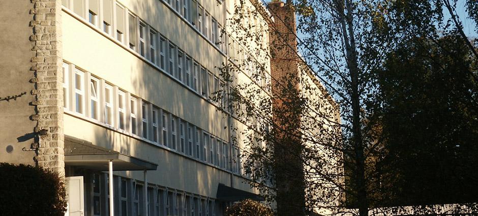 60128 - Mortefontaine - Collège Privé Saint-Dominique