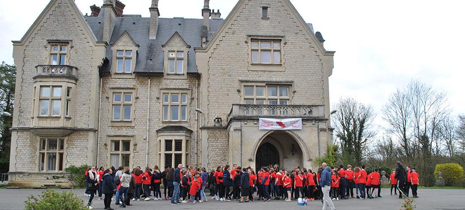 60350 - Cuise-la-Motte - Collège Privé La Maison Française