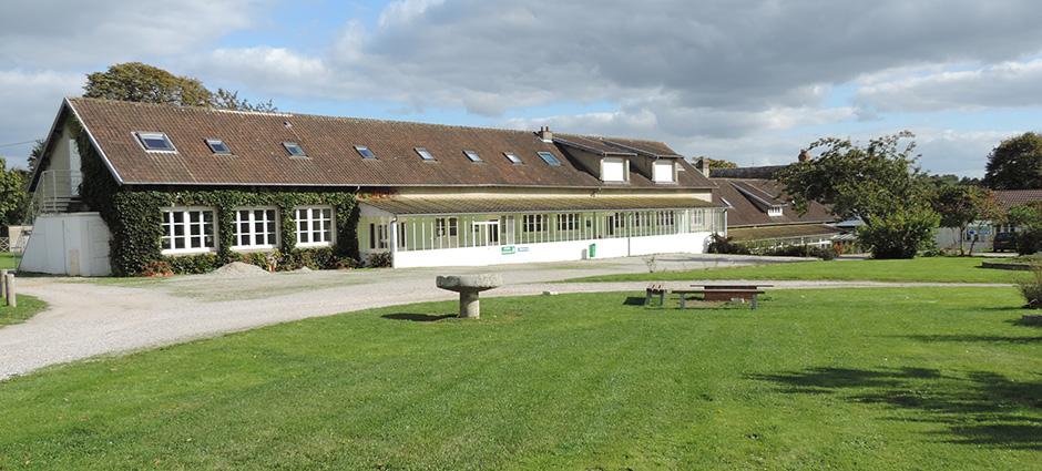 61240 - Nonant-le-Pin - Internat du Lycée Agricole Privé Yves Verel
