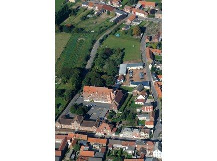 62116 - Bucquoy - Internat du Lycée d'Enseignement Agricole Privé