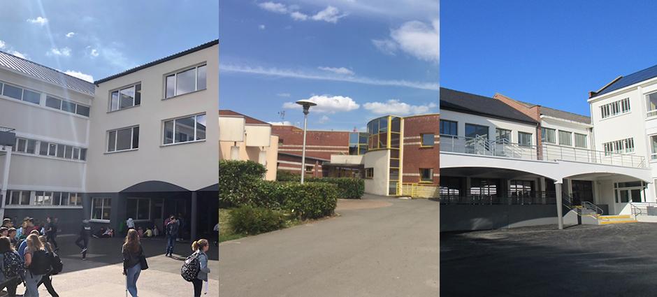 62300 - Lens - Collège Privé Sainte-Ide