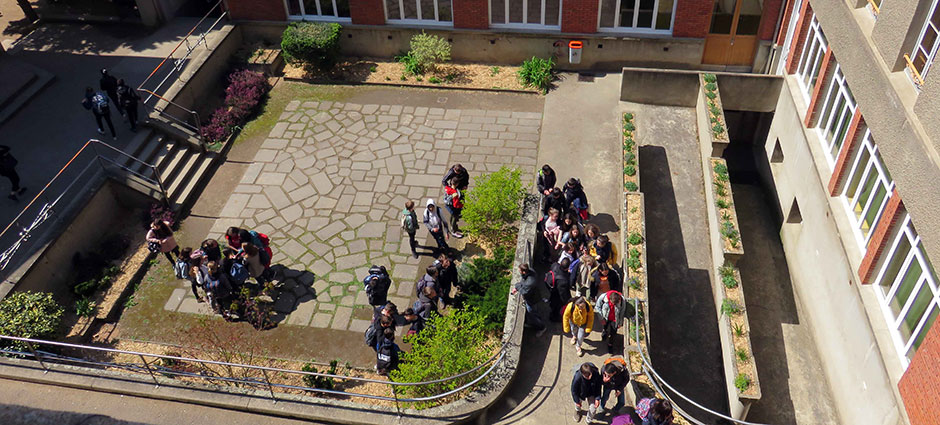 63203 - Riom - Collège Privé Sainte-Marie
