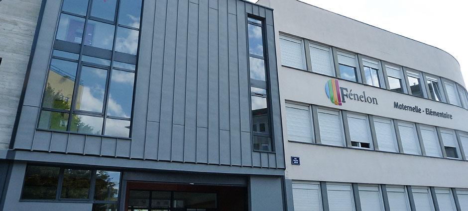63037 - Clermont-Ferrand - École Privée Fénelon
