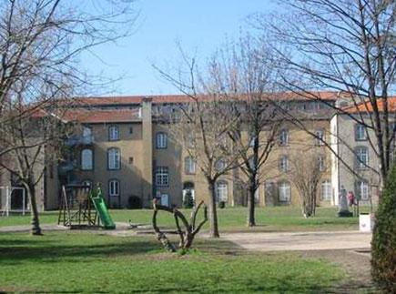 63100 - Clermont-Ferrand - École Privée Maternelle et Primaire Sainte-Thérèse