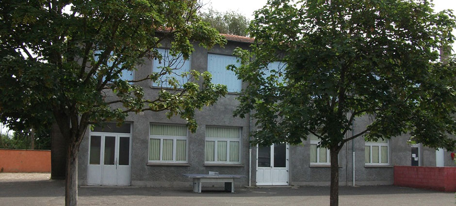 63350 - Maringues - École Saint-Joseph