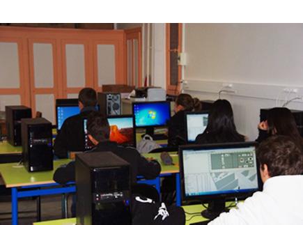 63350 - Maringues - Collège Privé Saint-Joseph Maringues