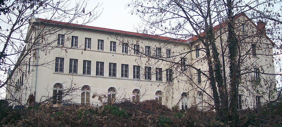 Collège Privé Mixte Saint-Joseph