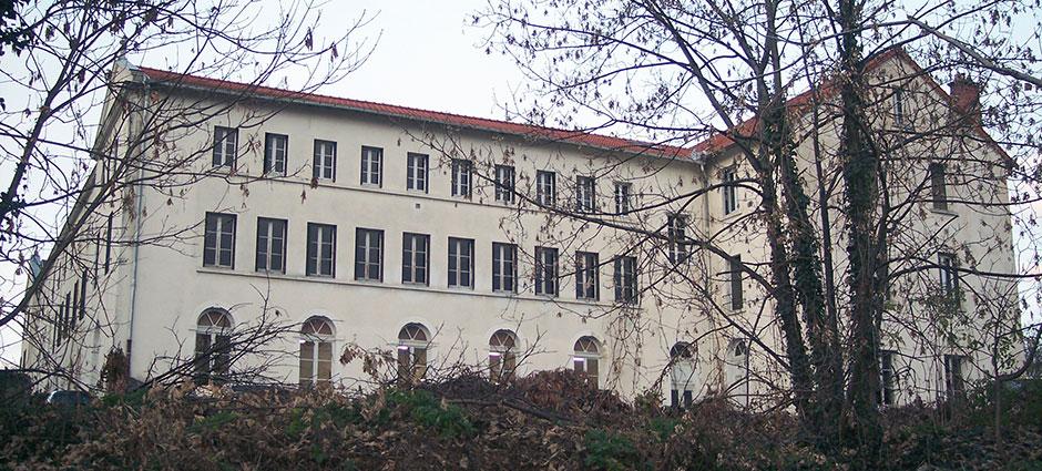 63450 - Saint-Saturnin - Collège Privé Mixte Saint-Joseph