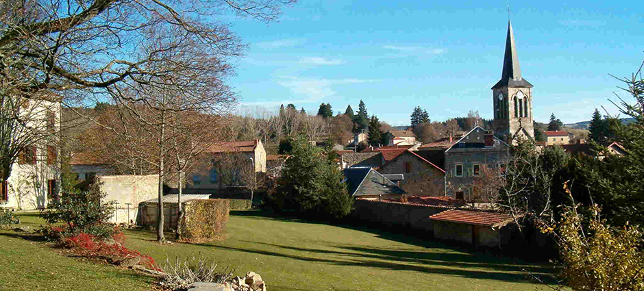 63580 - Le Vernet-Chaméane - LEAP «Massabielle» - Lycée d'Enseignement Agricole Privé