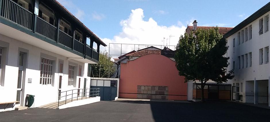 64500 - Saint-Jean-de-Luz - Collège Privé Sainte-Marie