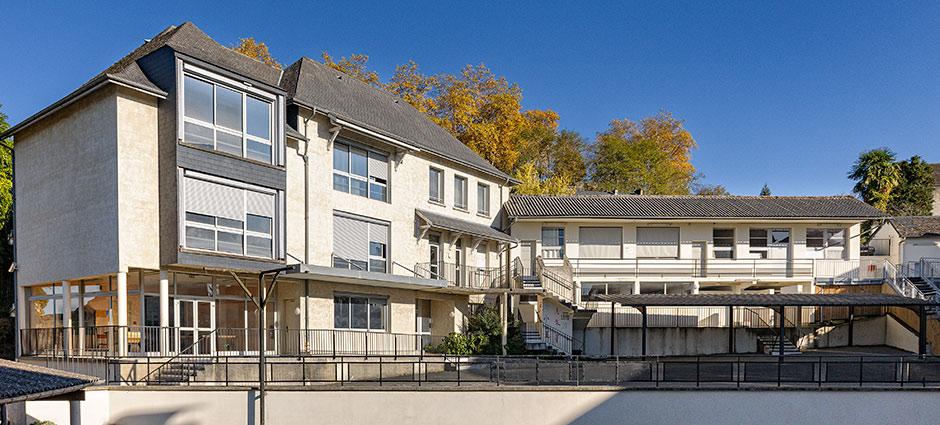 64400 - Oloron-Sainte-Marie - Lycée Privé Saint-Joseph