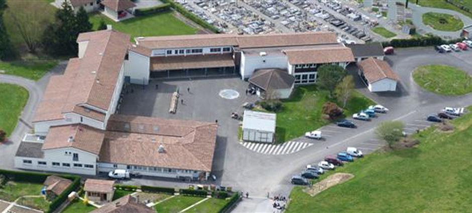 64390 - Sauveterre-de-Béarn - Lycée Privé Notre-Dame
