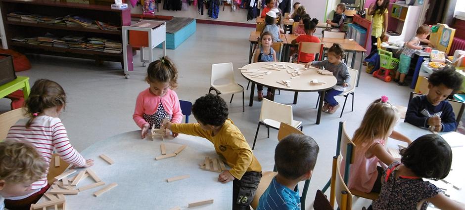 65380 - Ossun - École Maternelle et Primaire Privée Saint-Joseph