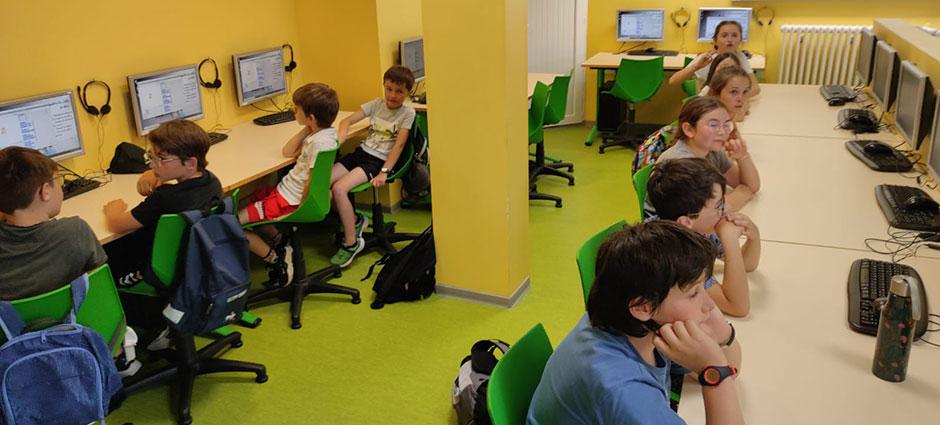 65100 - Lourdes - Collège Privé Catholique Peyramale-Saint-Joseph