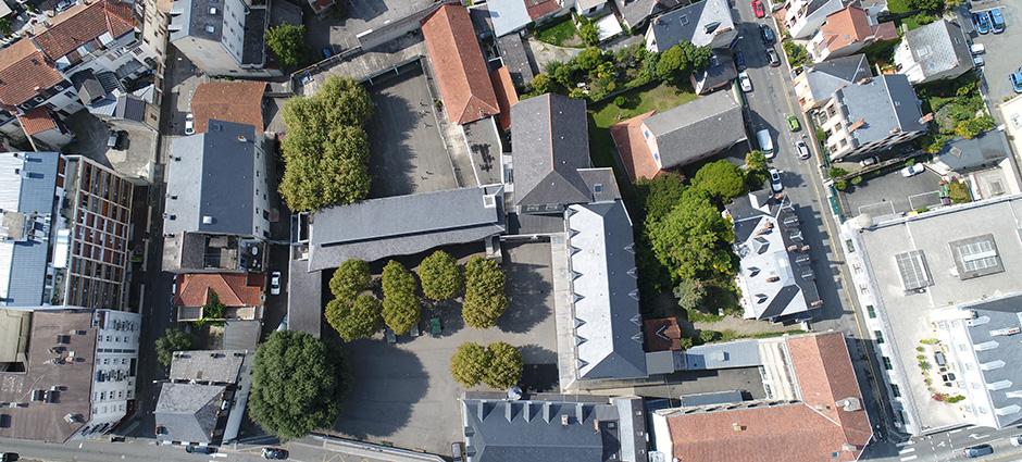 65000 - Tarbes - École Maternelle et Primaire Privée Saint-Joseph