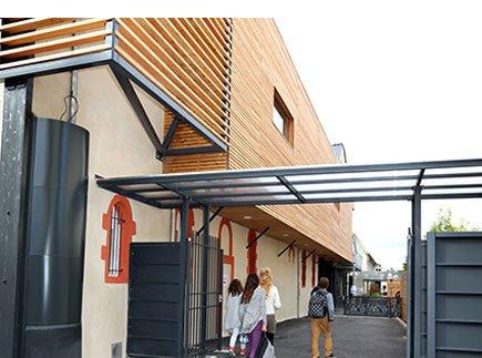 65912 - Tarbes - Lycée Technologique Pradeau-La Sède Saint-Pierre