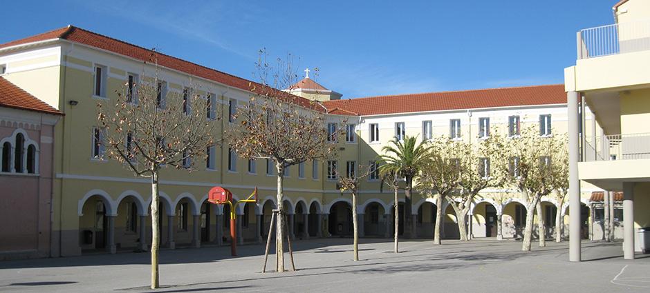 66000 - Perpignan - Collège La Salle Saint-Jean