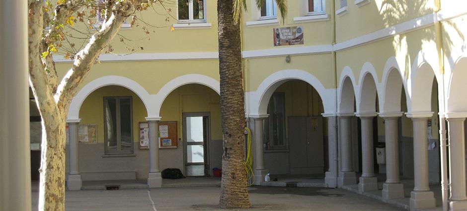 66000 - Perpignan - École La Salle Saint-Jean