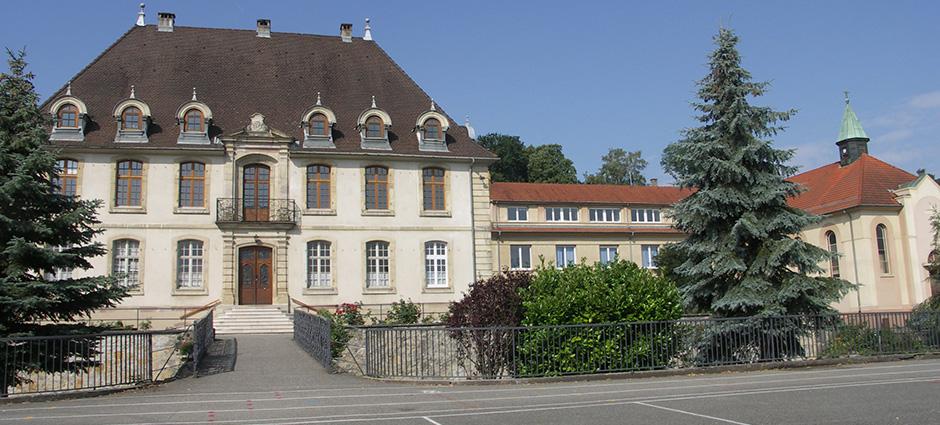 68730 - Blotzheim - Collège des Missions