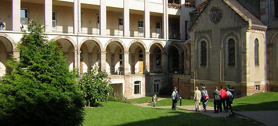 68720 - Zillisheim - Collège Privé Mixte Épiscopal