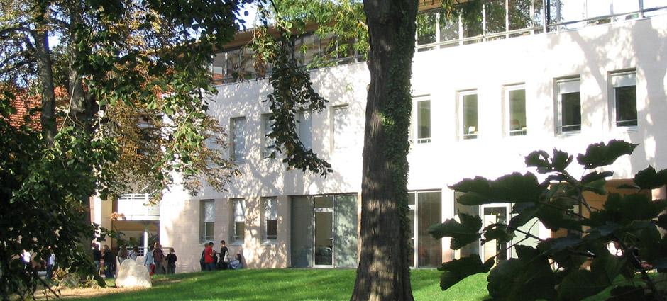 Collège Aux Lazaristes - La Salle, site Denfert Rochereau