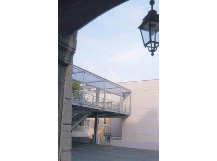 69321 - Lyon 05 - Lycée Privé Polyvalent Aux Lazaristes
