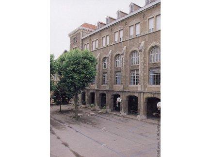 69321 - Lyon 05 - Lycée Privé Technologique Aux Lazaristes - La Salle