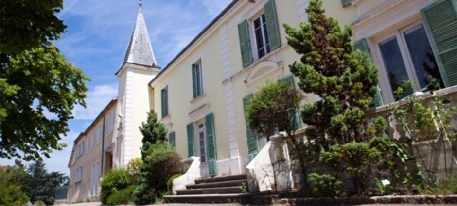69230 - Saint-Genis-Laval - Lycée Horticole et Paysager de Lyon-Pressin