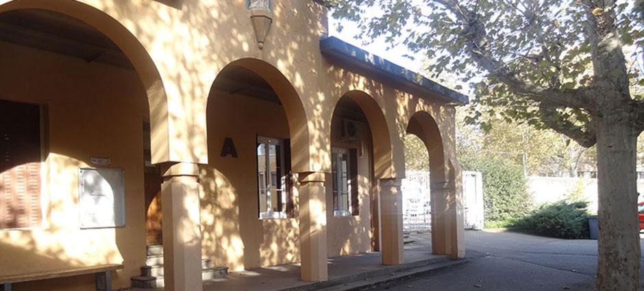 69363 - Lyon 07 - Lycée Professionnel Privé Saint-Joseph et Centre de Formation IRAF