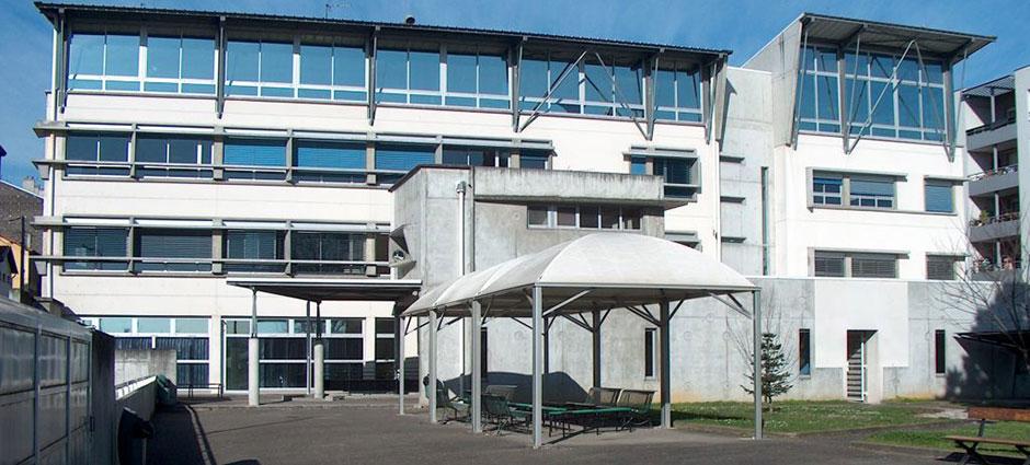 69600 - Oullins - Lycée Professionnel Privé Orsel