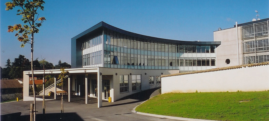 69140 - Rillieux-la-Pape - Lycée Professionnel Saint-Charles