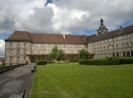 70300 - Luxeuil-les-Bains - Collège Privé Saint-Colomban