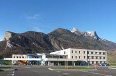 74210 - Faverges - Lycée Supérieur Privé La Fontaine