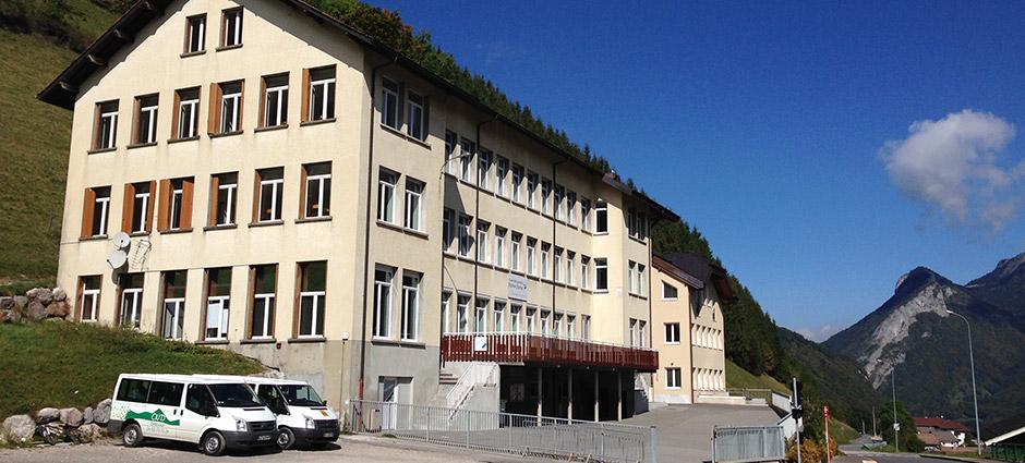 74470 - Bellevaux - Collège Privé Notre-Dame