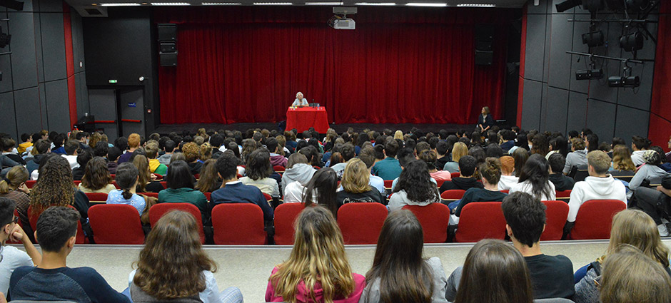 75012 - Paris 12 - Lycée Privé - Ensemble Scolaire Saint Michel de Picpus