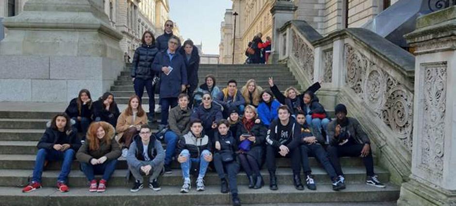 75018 - Paris 18 - Lycée  Privé Saint-John Perse