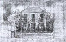 75017 - Paris 17 - Ensemble Batignolles Epinettes, École Privée du Sacré-Coeur