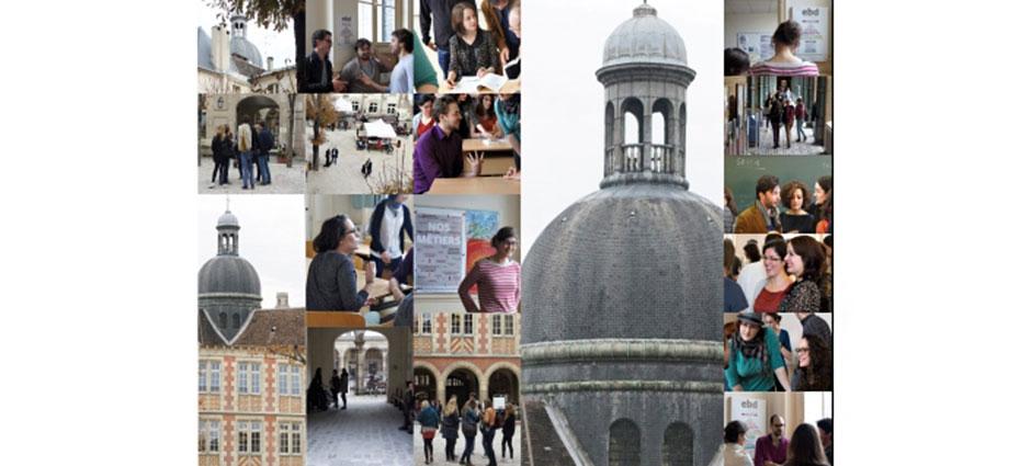 75006 - Paris 06 - E B D - École de Bibliothécaires-Documentalistes