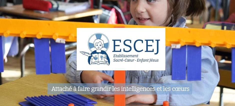 77920 - Samois-sur-Seine - Ecole du Saint Enfant Jésus
