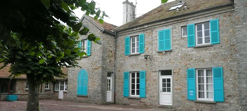 77115 - Sivry-Courtry - École Privée Sainte-Marie