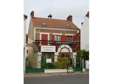 78270 - Bonnières-sur-Seine - Collège Privé Saint-Louis