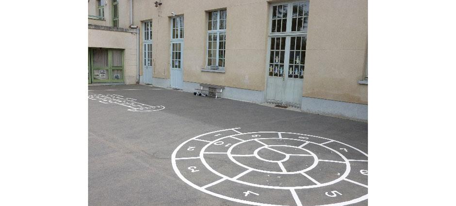 78000 - Versailles - École Privée Saint-Symphorien