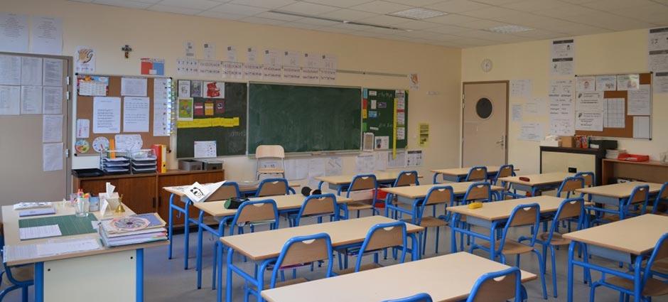 78000 - Versailles - École Sainte-Agnès